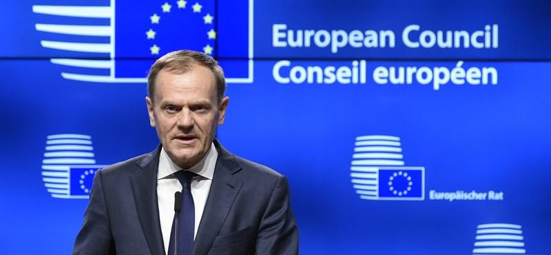 Egyelőre megússza a kormány, hogy az EU-csúcs elé kerüljön a Sargentini-jelentés