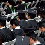 Kitaláljátok, melyik idegen nyelvet beszéli a legtöbb diplomás?