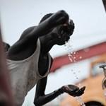Borzalmas éhínség fenyeget Dél-Szudánban
