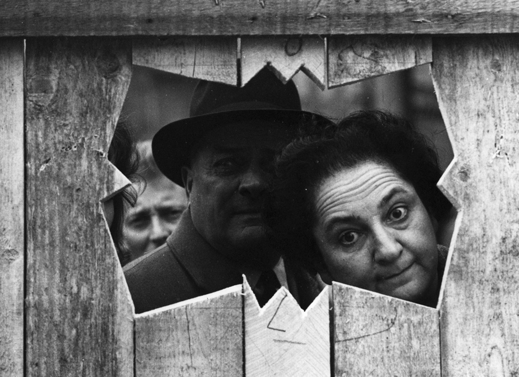 Kíváncsiak, 1972 - Magyar sorsok és életművek - Nagyítás-fotógaléria, kiállítás