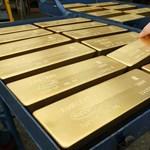 Aranylázat hozott a befektetői pánik, és ezzel sokan jól járhatnak