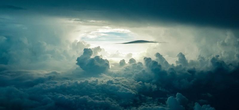 Vasárnap délelőtt csapadékos idő lehet, de lesznek helyek, ahol majd kisüt a nap is