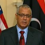 Fegyveresek vitték el a líbiai miniszterelnököt