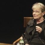 Videó: Törőcsik Mari úgy van Istennel, mint Einstein