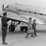 """Mementó 1956: """"Szabad állam polgárai vagyunk. Hadd utazzunk, ahová kedvünk tartja!"""""""