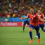 Chile majdnem ráfizetett arra, hogy kiengedett