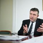 Már nem sokáig lesz államtitkár Palkovics László?