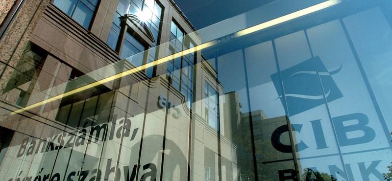 Egy cég vitája a CIB Bankkal: reménytelen küzdelem?