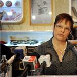 Szalai Annamária (1961-2013)