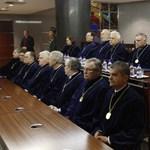 Újabb lehetséges alkotmánybíró-jelölteket dobott be a Magyar Nemzet