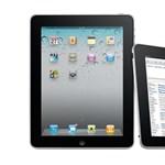 Akkor most csökken vagy növekszik az iPad-eladás?