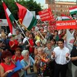 """Szolidáris az MSZP a kormány """"politikai tisztogatásainak"""" áldozataival"""