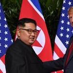 Van két norvég képviselő, akik Trumpnak adnák a Nobel-békedíjat