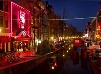 Hollandia kitalálta, hogyan korlátozná a túl nagy turistaforgalmat