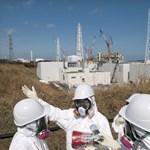 Japán orosz rulettezik az atomerőműveivel