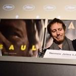 Újabb rangos elismerést kapott a Saul fia rendezője