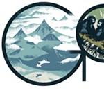Gorillák lepték el a Google keresőjét