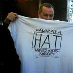 """""""Kasztosodáshoz vezet Hoffmann Rózsa törvénye"""" - újra tiltakozik a HAT"""