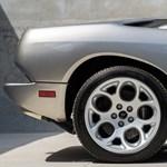 Alig használt Lamborghini Diablo VT 6.0-át kínálnak eladásra