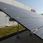 Vége a százmilliárdos dorogi napelemgyártó cégnek