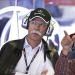 """""""Ne már, megint Lewis"""" – gondolta a Mercedes elnöke, pedig Rosberg miatt hívták"""