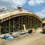 Holnap adják át az új Ipoly-hidat Ráróspusztánál