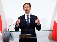 Kurz ajánlatot tett az osztrák ellenzéknek