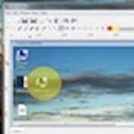 Képernyőképek megosztása az interneten, több platformon