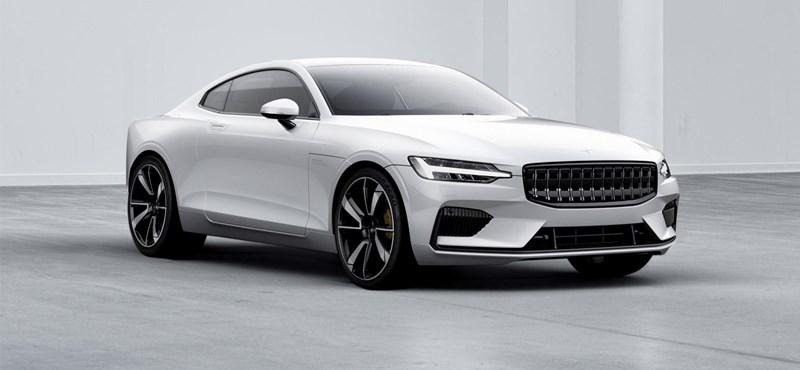 """Nem ez lesz a legnépszerűbb """"Volvo"""""""