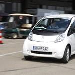 Vezettük a Peugeot és a Citroen elektromos autóját