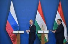 Orbán után Putyin is családtámogatási lépéseket jelentett be