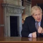 Boris Johnson: Jövő héttől kezdődhet a fokozatos enyhítés
