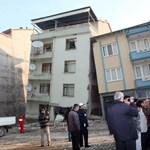 Földrengés volt ma éjjel Győrnél