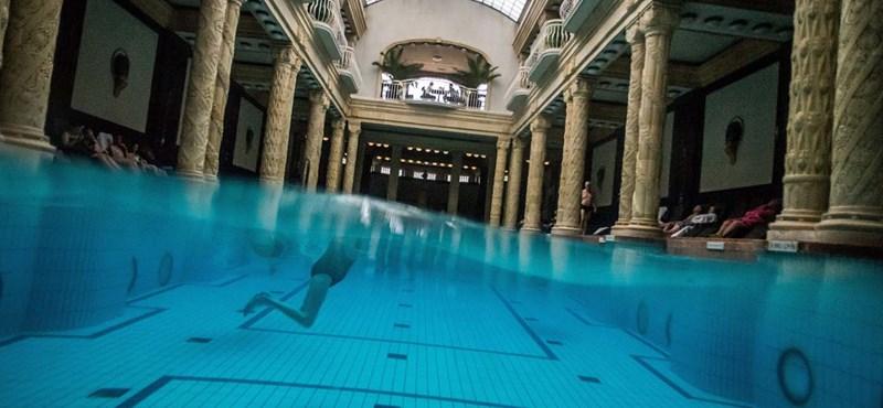 A magyaroknak máig a pancsolás a wellbeing - ettől szenved a magyar gyógyturizmus