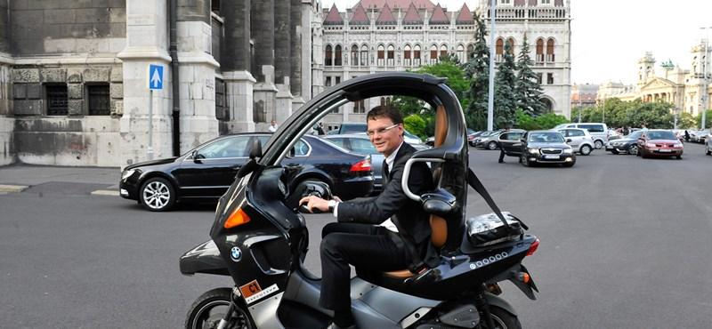Jobbik: Bánki Eriknek nincs is diplomája, pedig egy ideig azt mondta