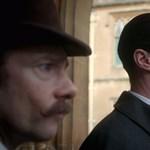 Kampány indult, hogy ne legyenek lakások a Sherlock Holmes-múzeum helyén