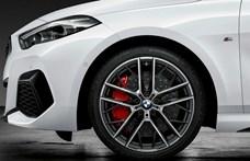 Morcosítva: máris itt az új 2-es Gran Coupé BMW sportosabb változata
