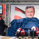 Nem a hétvégi elnökválasztás dönti el, hogy Ausztria mennyire megy el széljobbra