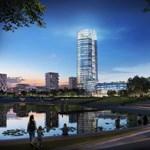 Nem törődik a kormány Lázár tériszonyával – most már biztosan megépülhet a Mol felhőkarcolója