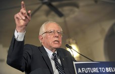 Bernie Sanders indulhat a 2020-as amerikai elnökválasztáson