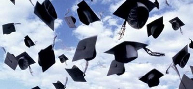 Ha túljutsz az általános iskolán, már nem a pénztárcádon fog múlni a továbbtanulás