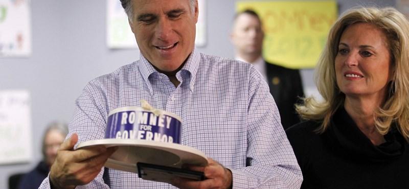 Megkezdődött a republikánus előválasztás Michiganben és Arizonában