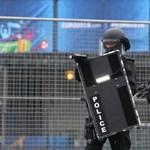 125 kiló TNT-t találtak a férfinál, aki a foci-Eb-n akart robbantani