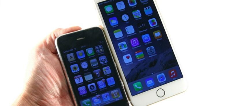 Érdekes Apple-szabadalom: ezután hiába kapcsolja ki a telefonját