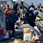 Egyre többet ígérnek a franciák az önként hazatérő migránsoknak