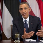 Obama: elkerülhető a Szíria elleni katonai csapás