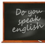 Komoly változásokra kell készülni az angol nyelvben