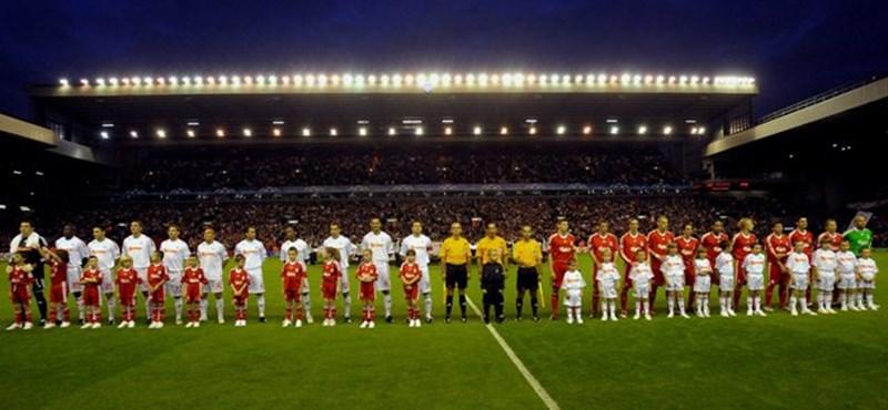 Bajnokok Ligája-döntő Budapesten?
