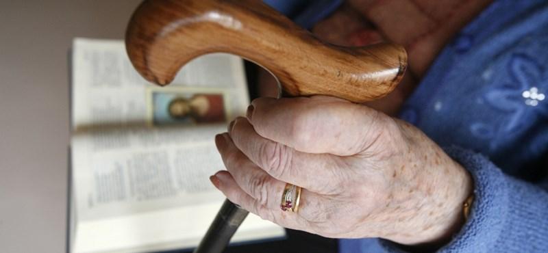 Rekorösszeget nyert egy nyugdíjas