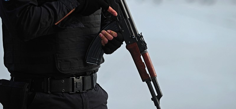 Lopott műkincsekért Kalasnyikovok – így üzletel az Iszlám Állam az olasz maffiával